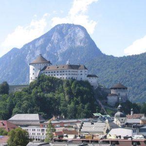 Webcams Rund um Tirol